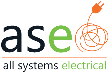 All Systems Electical Logo